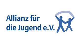 Bildergebnis für allianz für die Jugend logo
